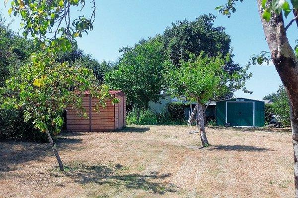 ST-ANDRÉ DES EAUX - Annonce Maison à vendre6 pièces - 118 m²