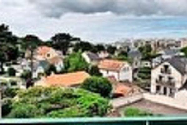 PORNICHET - Annonce Appartement à vendre6 pièces - 94 m²