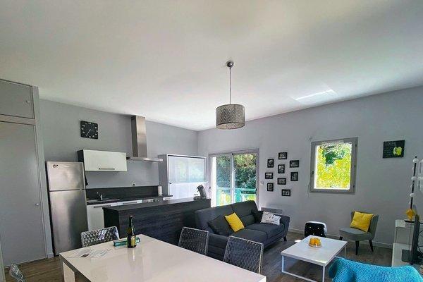 LA BAULE - Annonce Appartement à vendre2 pièces - 48 m²