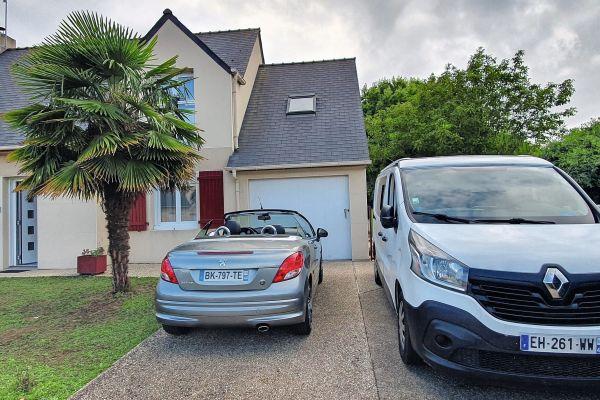 ST-NAZAIRE - Annonce Maison à vendre6 pièces - 143 m²