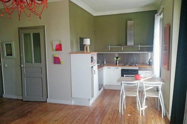 PORNICHET - Annonce Appartement à vendre2 pièces - 47 m²
