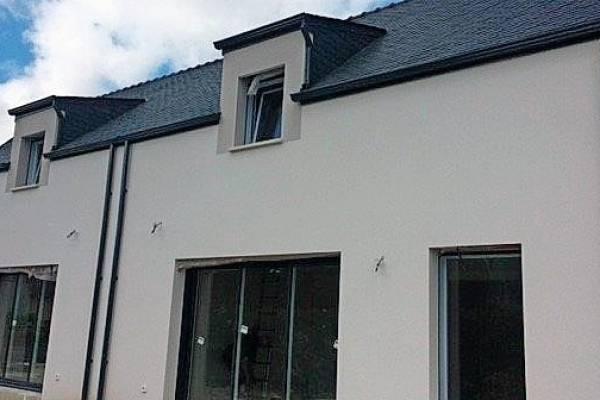 ST-ANDRÉ DES EAUX - Annonce Maison à vendre4 pièces - 80 m²