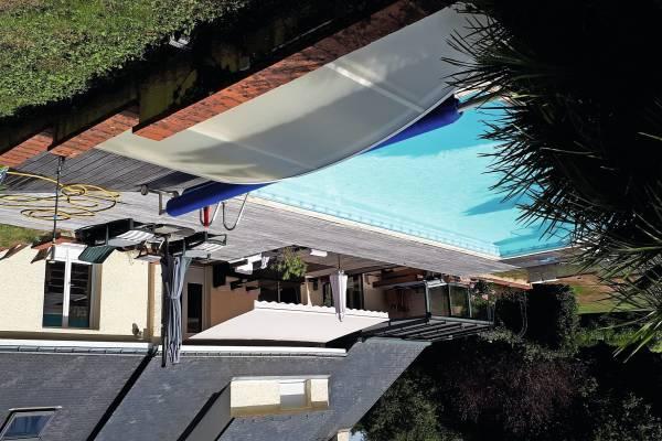 ST-ANDRÉ DES EAUX - Annonce Maison à vendre8 pièces - 200 m²