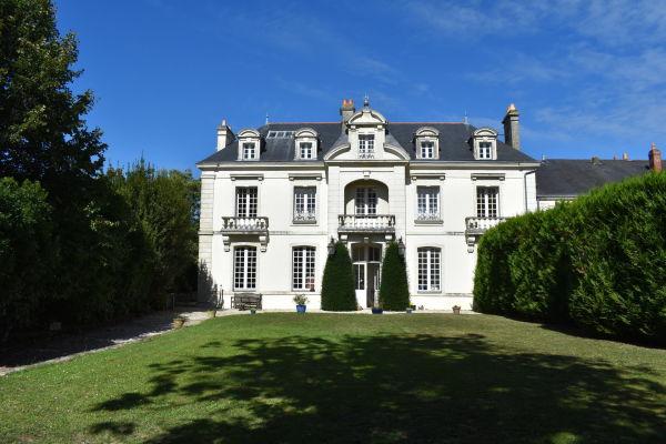 NANTES - Annonce Maison à vendre7 pièces - 290 m²
