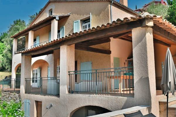 MAGAGNOSC - Annonce Maison à vendre6 pièces - 130 m²
