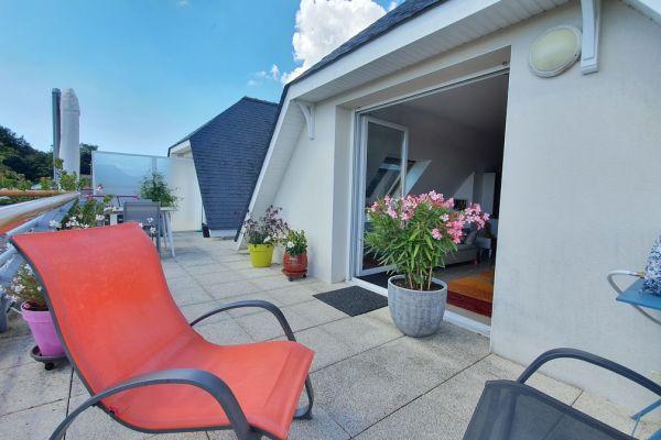 PORNICHET - Annonce Appartement à vendre3 pièces - 85 m²