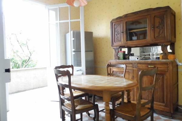 NANTES - Annonce Maison à vendre4 pièces - 83 m²