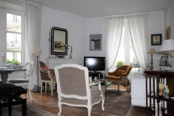 NANTES - Annonce appartement à vendre
