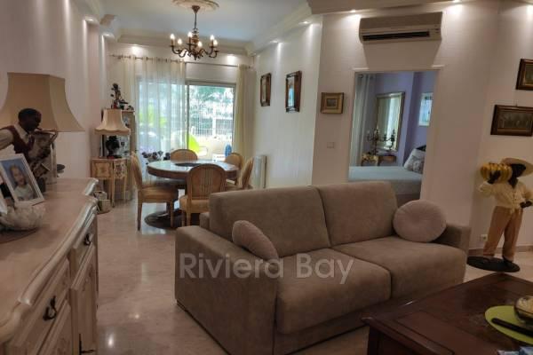 ROQUEBRUNE-CAP-MARTIN - Annonce Appartement à vendre2 pièces - 60 m²