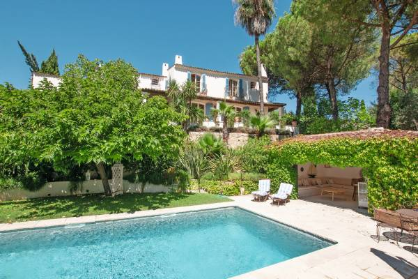 VENCE - Advertisement house for sale