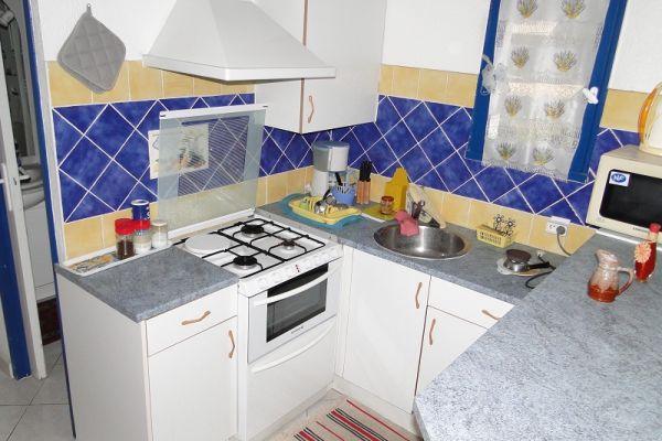 LE CAP-D'AGDE - Annonce appartement à vendre