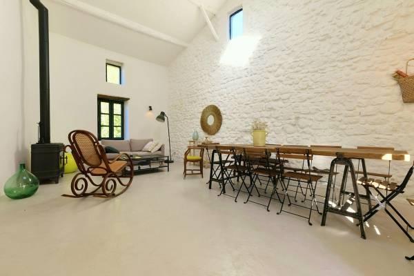 UZÈS - Annonce Maison à vendre5 pièces - 137 m²