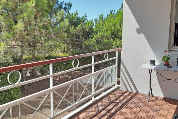 PORNICHET - Annonce Appartement à vendre3 pièces - 61 m²