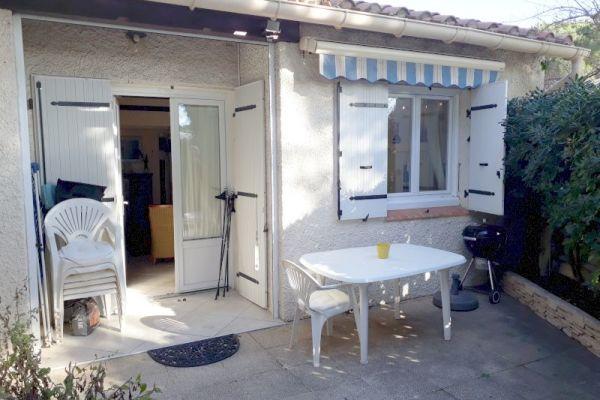 LE CAP-D'AGDE - Annonce maison à vendre