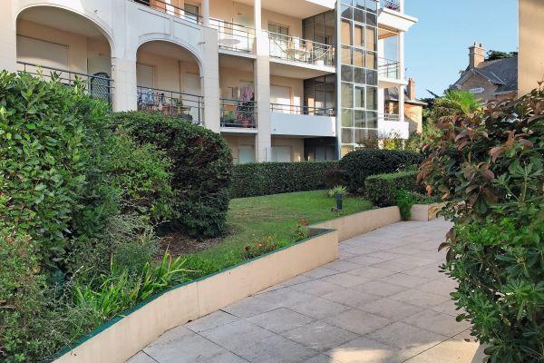 PORNICHET - Annonce Appartement à vendre3 pièces - 63 m²