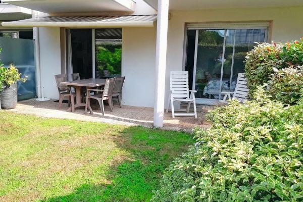 PORNICHET - Annonce Appartement à vendre3 pièces - 45 m²
