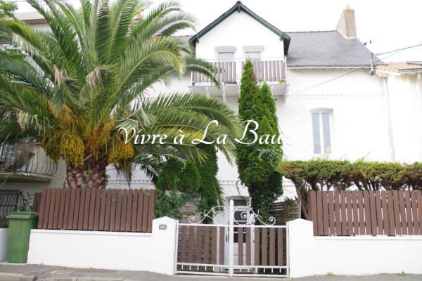 LA BAULE - Annonce Bien à vendre10 pièces - 169 m²
