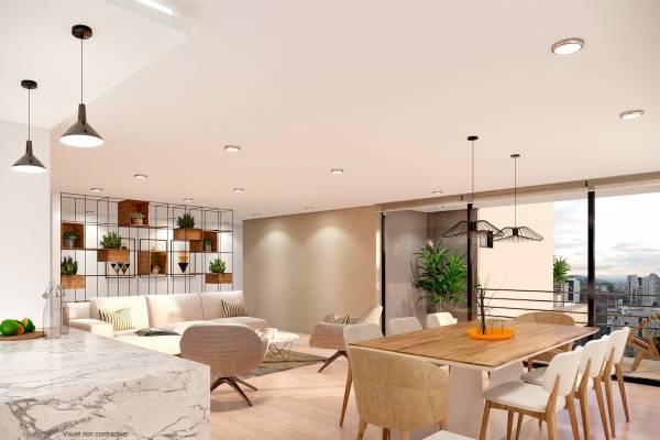CLICHY - Annonce Appartement à vendre3 pièces - 69 m²