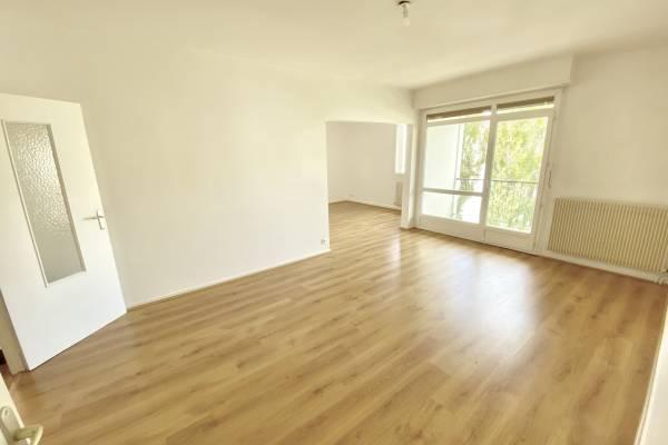 BORDEAUX - Annonce Appartement à vendre4 pièces - 92 m²