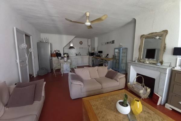 AIX-EN-PROVENCE - Annonce Appartement à vendre2 pièces - 56 m²