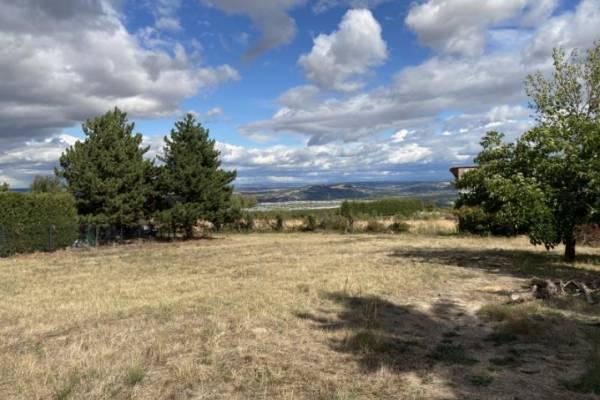 TALENCIEUX - Annonce terrain à vendre1582 m²