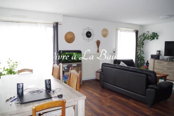 GUÉRANDE - Annonce Appartement à vendre4 pièces - 93 m²