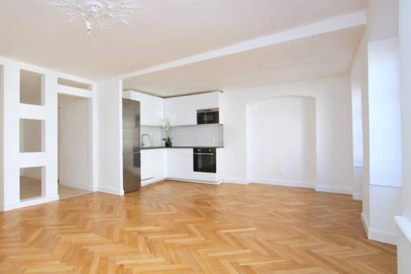 STRASBOURG - Annonce Appartement à vendre3 pièces - 101 m²