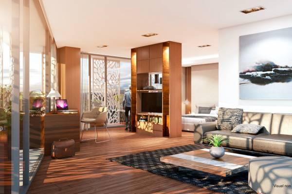 NANTES - Annonce Appartement à vendreStudio - 37 m²