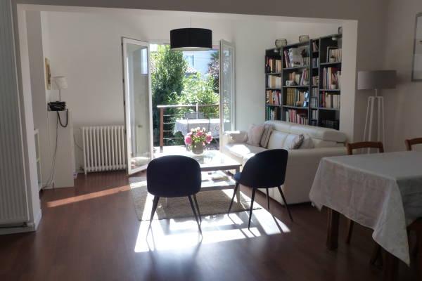 NANTES - Annonce Maison à vendre5 pièces - 105 m²