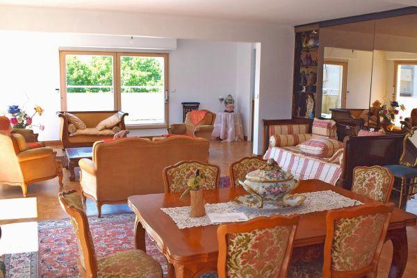 BORDEAUX - Annonce Appartement à vendre6 pièces - 180 m²