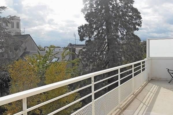 NANTES - Annonce Appartement à vendre4 pièces - 80 m²