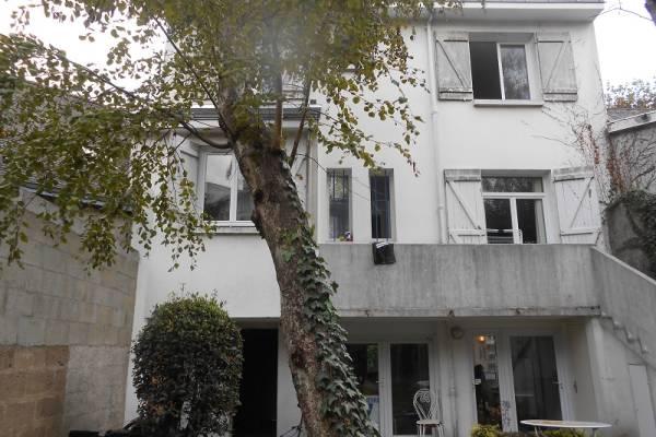 NANTES - Annonce Bien à vendre12 pièces - 210 m²