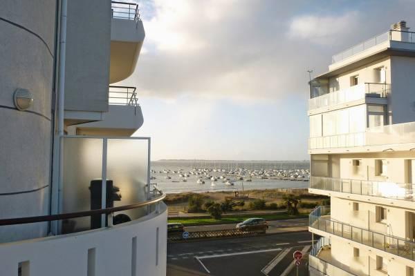 PORNICHET - Annonce Appartement à vendre3 pièces - 87 m²