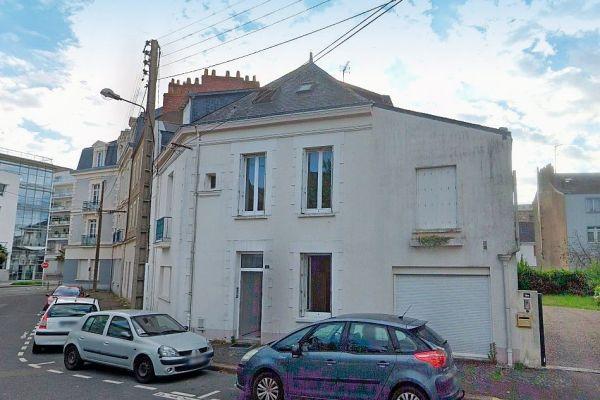 ST-NAZAIRE - Annonce Maison à vendre6 pièces - 170 m²