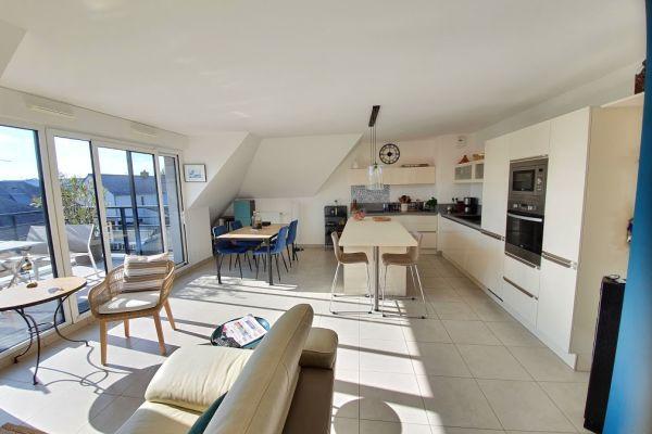 PORNICHET - Annonce Appartement à vendre3 pièces - 82 m²