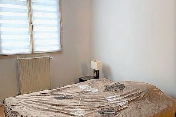 JASSANS-RIOTTIER - Annonce Appartement à vendre3 pièces - 83 m²