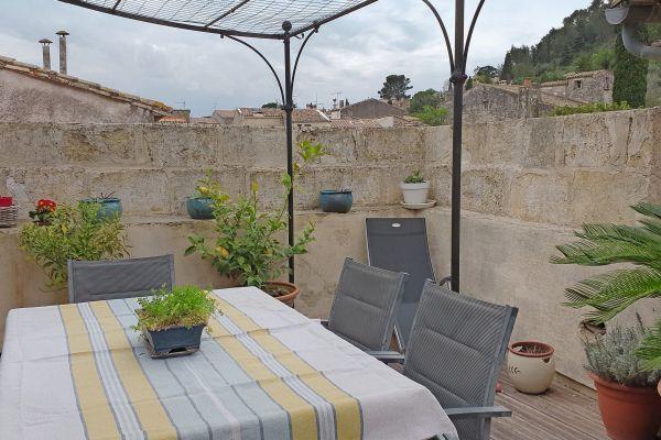 CALVISSON - Annonce Maison à vendre5 pièces - 160 m²