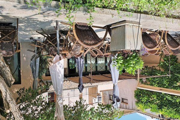 GOUDARGUES - Annonce Maison à vendre5 pièces - 230 m²