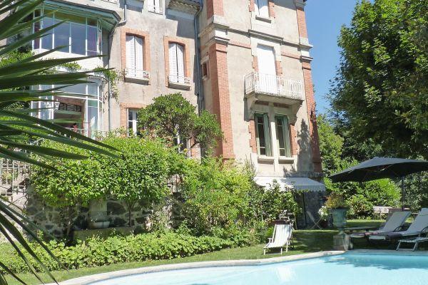 GENOLHAC - Annonce Maison à vendre15 pièces - 445 m²