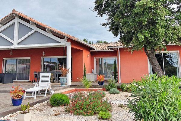 BAGARD - Annonce Maison à vendre6 pièces - 200 m²
