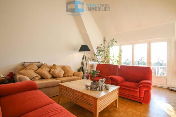 ST-NAZAIRE - Annonce appartement à vendre