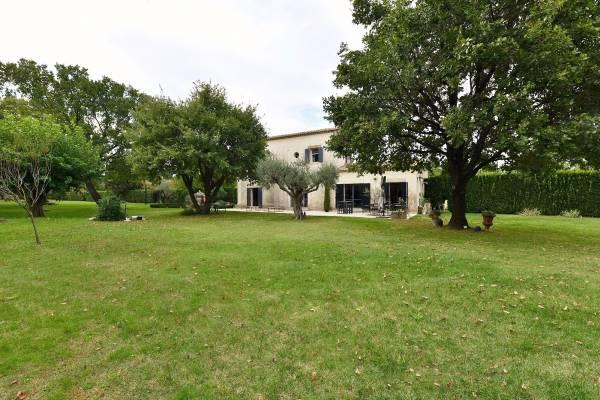UZÈS - Annonce Maison à vendre4 pièces - 148 m²