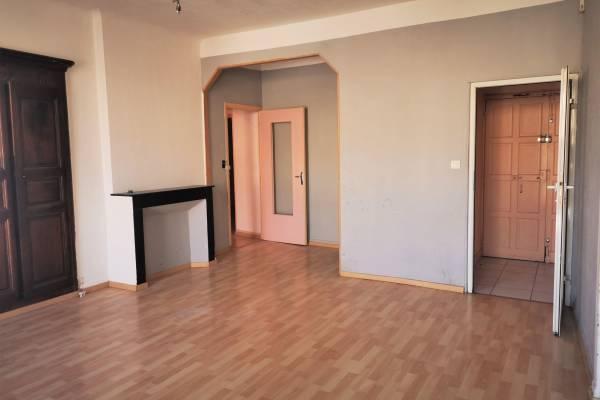 LES VANS - Annonce Appartement à vendre4 pièces - 75 m²