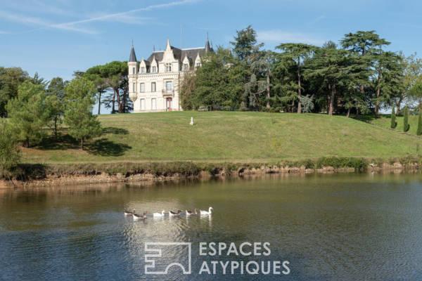 ANGERS - Annonce Bien à vendre30 pièces - 1349 m²