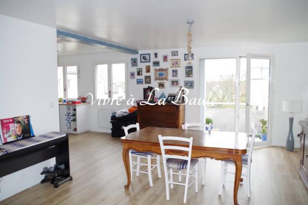 PORNICHET - Annonce Appartement à vendre4 pièces - 97 m²