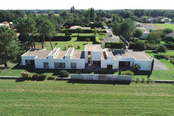 BREUILLET - Annonce maison à vendre