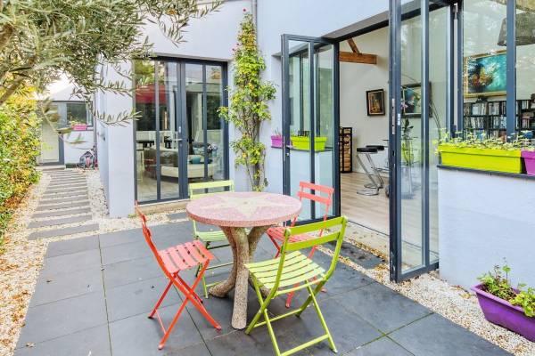NANTES - Annonce Maison à vendre7 pièces - 200 m²