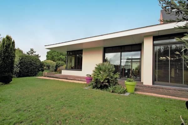 GUÉRANDE - Annonce Maison à vendre7 pièces - 190 m²