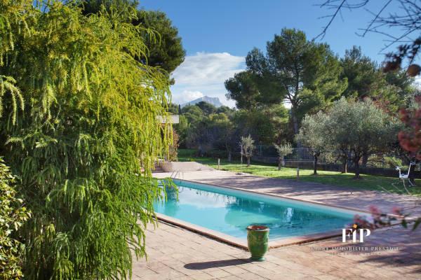 AIX-EN-PROVENCE - Annonce Maison à vendre11 pièces - 308 m²