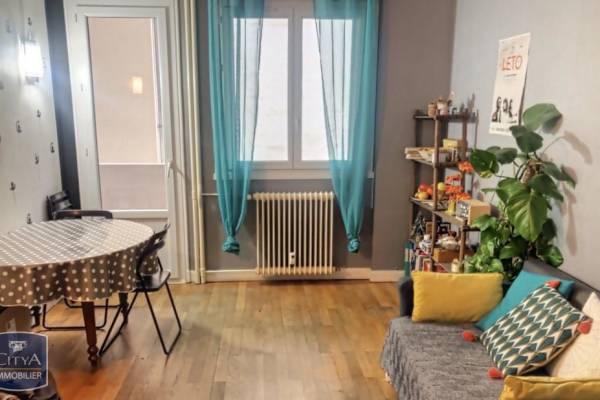LYON 6EME - Annonce Appartement à vendre3 pièces - 54 m²